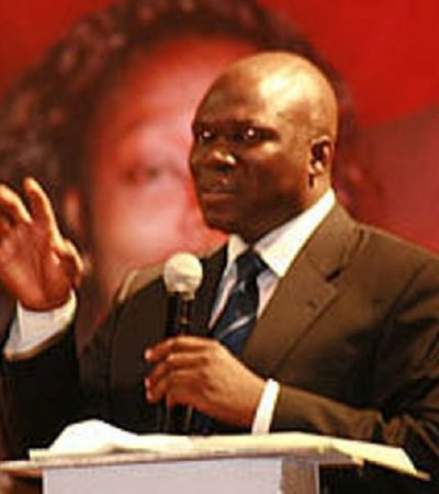 Presidential Broadcast And Other Stories – By Reuben Abati