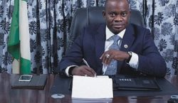The Few People Criticising Governor Yahaya Bello Are Selfish And…