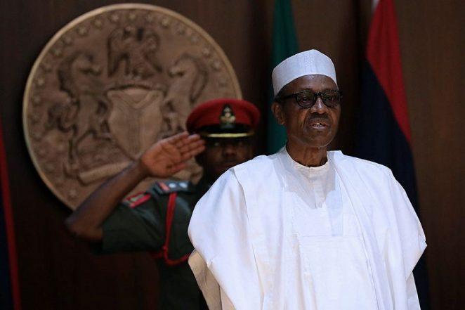 2019: Plot To Dump Buhari Thickens