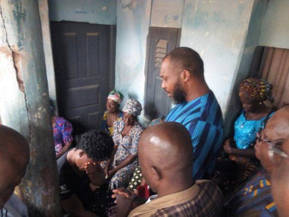 AsabaMassacre:'IgbosDeserve Apologies' –Chidoka