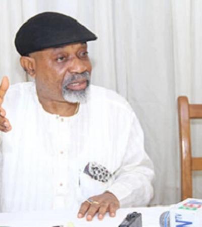 Anambra APC: Aspirants Accuse Ngige Of Bribery, Back Deals