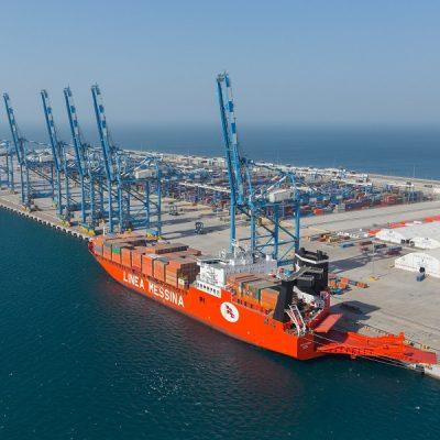 Dubai and Gwadar; The Silent Economic War in the Gulf of Oman