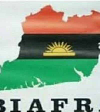 Gen. Innocent Orji Returns From Prison, Vows To Defend Biafra