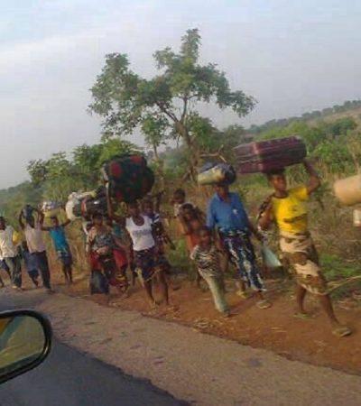 Fulani Herdsmen Invade Enugu Community Kill Two, 19 Missing