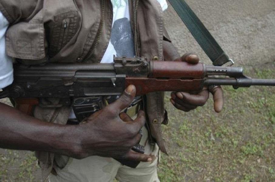 Gunmen Kills Sun Sale Rep In Onitsha