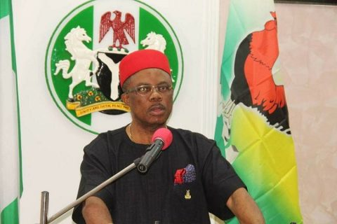 Anambra, Obiano And The Apga Revolution – By Ifeanyi Afuba