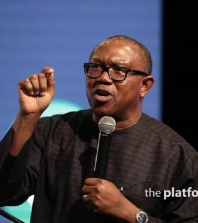Trouble In PDP: Party Deserts Oseloka Obaze/Peter Obi, Kogi Names On Delegate List