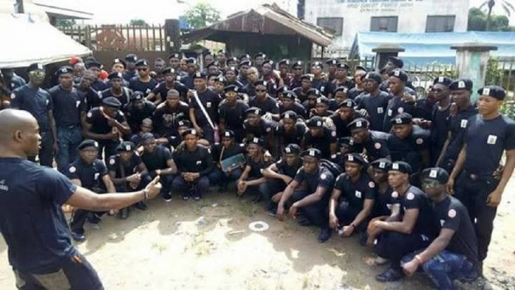 Biafra National Guard Unveils Second Agenda; Launches Biafran Transitional Government (BTG)