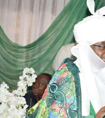 Kano State Govt. Laments Breach Of The Peace During Sallah Durbar Festival, Issues Stern Warning To Perpetrators