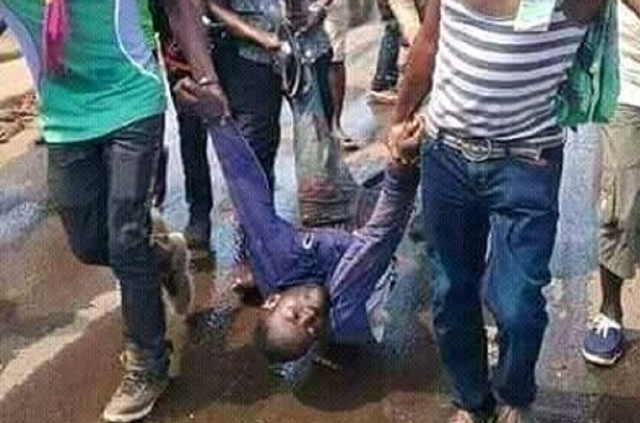 [Video] Compilation Of Recent Military Atrocities Against Biafrans/Igbos