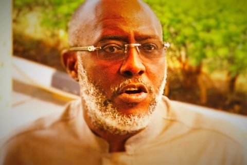 Court Adjourns Metuh's Trial to Jan 22