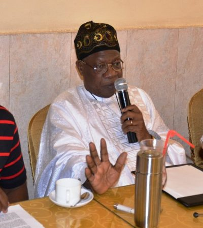 Politically-Disgruntled, Looters Are IPOB Sponsors – Minister