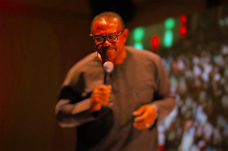 The PDP Rallies For APGA – ByChuks Iloegbunam