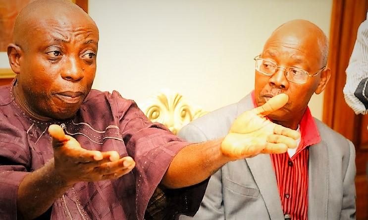 Radio Biafra Belongs To IPOB: Ralph Uwazurike Only Conspired Against It
