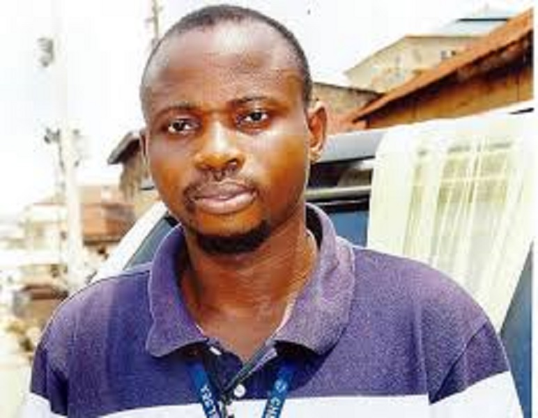 2019: Nigeria Youths Uninterested In Politics- Young Party Leader