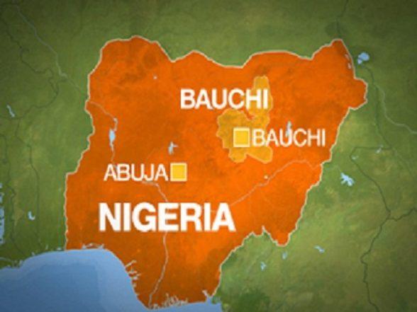 300 Journalists Receive Free Eye Treatment In Bauchi