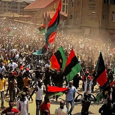 Extract From The Special Broadcast Of Mazi Nnamdi Kanu IPOB Leader On 6 April 2019