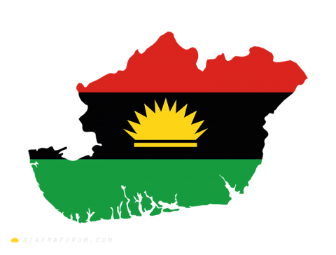 Nnamdi Kanu: You don't win cases in Newspapers, IPOB tells FG