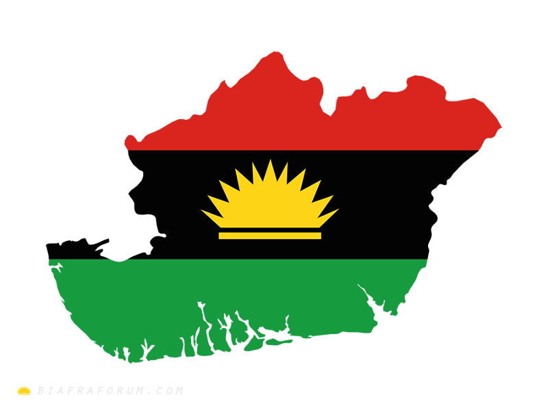 """""""Military Occupation Of Biafra; Biafrans Should Prepare For The Worst- Defend Their Lives"""" – Biafra National Guard"""