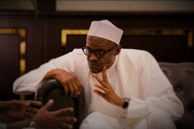 [Audio] APC Exco Members In Kano Lambast Buhari, Call Him 'A Failure'