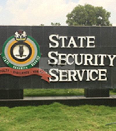 DSS Nabs Commander Of West Africa Terror Group