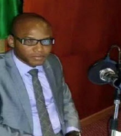 """""""There Is Nothing Treasonable About BSS"""" – IPOB"""