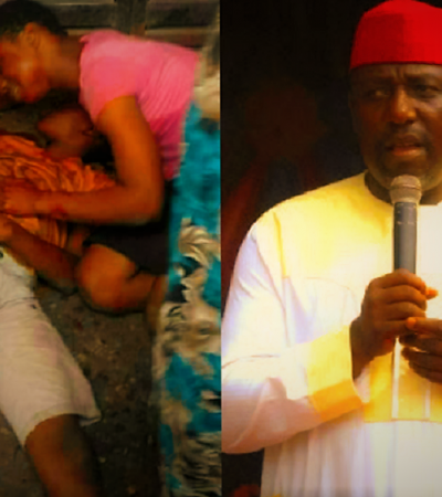 President Buhari Must Act Over The Death Of 10 Year Old Somtochukwu In Imo