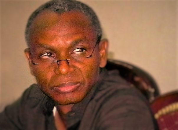 [Video] El Rufai's Men Caught With Election Materials Today