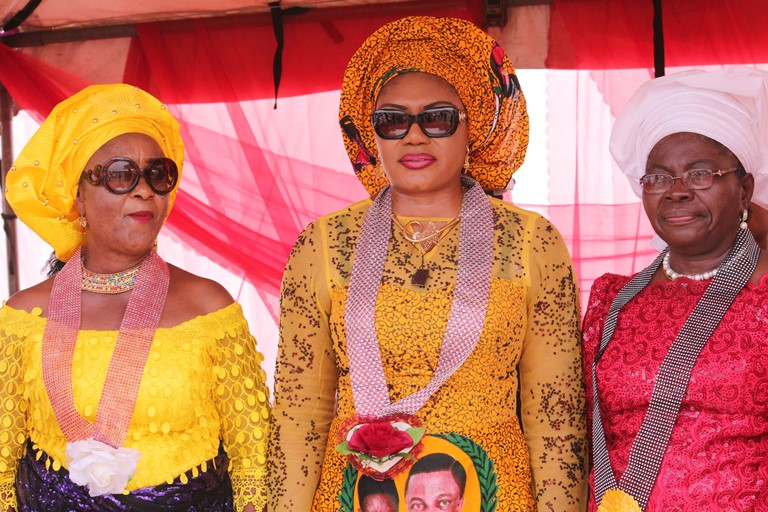 Anambra Women In Lagos Lauds Obiano's Achievements