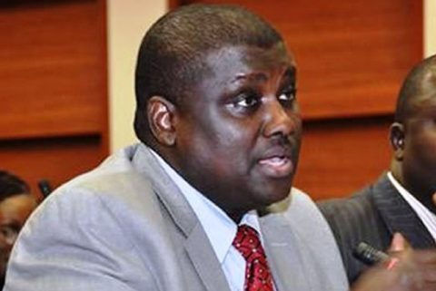 "[Audio] Maina Speaks: ""I Did Not Steal One Kobo"" …Explains Why He Is Hunted"