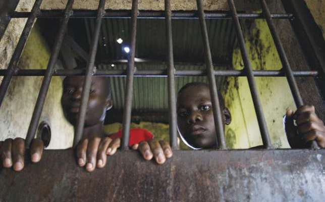 Aba Prison Officials Reject Under Age IPOB Suspects