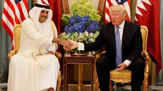New American-Saudi-Emirati Plan For The Region