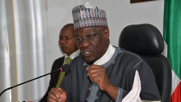 Kwara LG Polls: Gov. Ahmed To Flag-Off APC Campaign On Wednesday