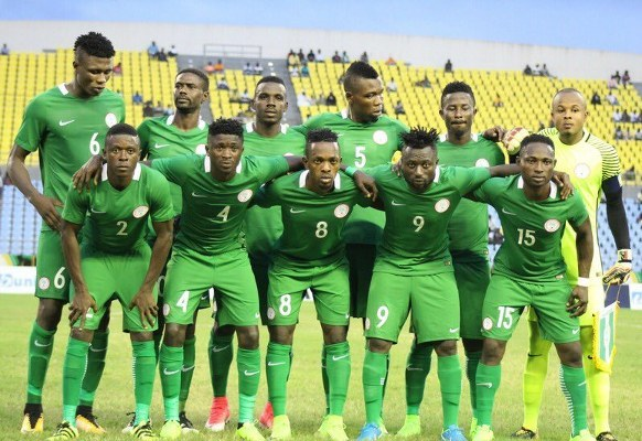 Home Eagles Lament, Await Share Of WAFU Cup $50,000