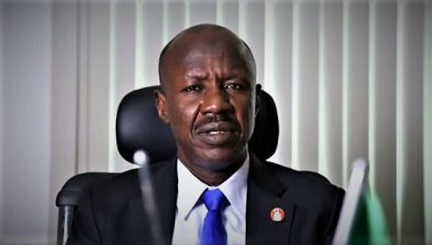 Exposed: Magu Of EFCC Using Operatives For Kickback From PEPs