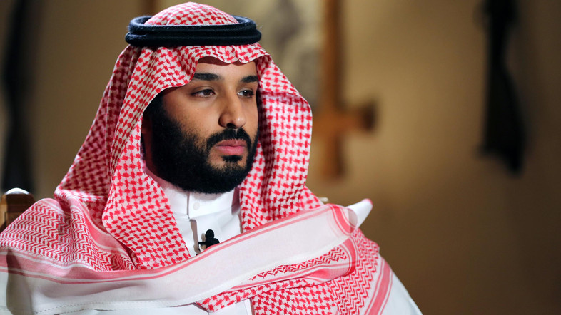 Mohammed Bin Salman To Become The Saudi King And His Brother The Crown Prince