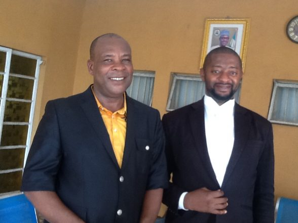 Anambra Guber: I Stand For Unification Of The People – Ohanugo, BNPP Candidate