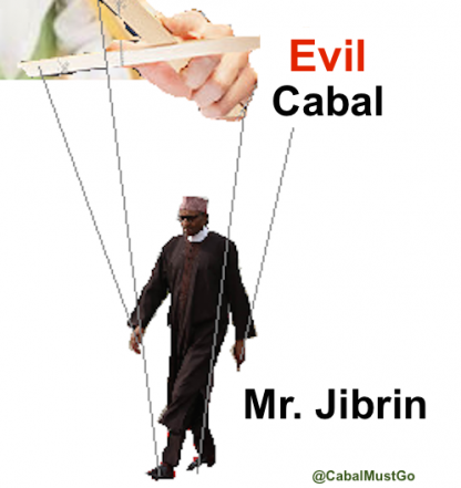 Oil Minister 'Jibrin' Sets Up Osinbajo-led Nugatory Panel To Cover $25 Billion Contract Scam