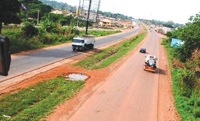 Work Begins On Enugu – Onitsha Expressway