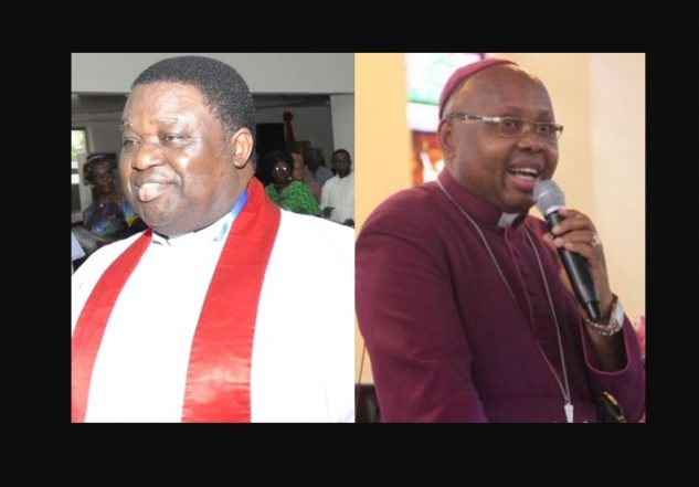 """Obiano Deserves 2nd Term, Stop The Hate Campaign"" Says Bishops Ibezim & Okoye"
