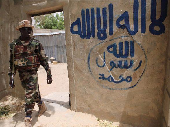 U.S., Nigerien Troops Killed In Ambush On Patrol In Niger