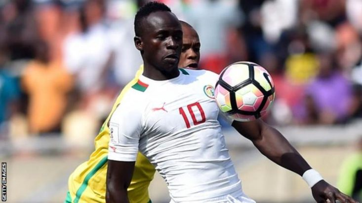 Senegal Defeats South Africa To Reach World Cup