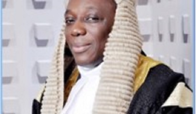 Posterity Will Judge Me After My Tenure As Delta State Attorney General, Peter Mrakpor Says