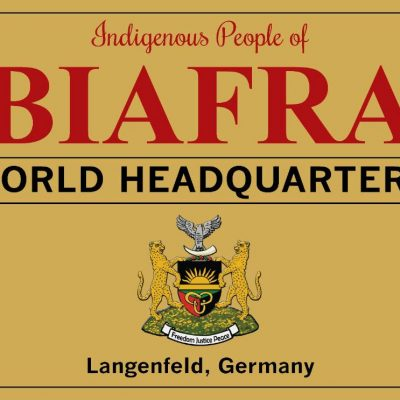 Anthony Nwoko Is A Fraud – IPOB