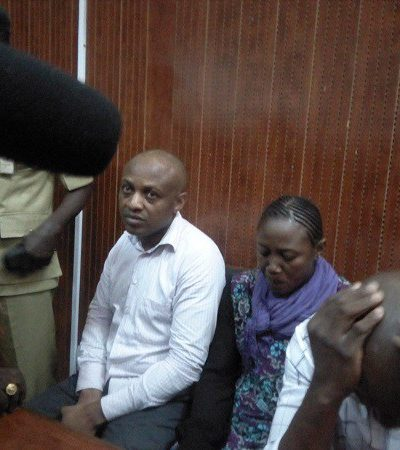 How I Paid $1m Ransom To Evans – Witness