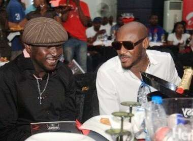 Blackface and 2face during good times