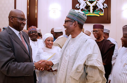 Boss Mustapha's Appointment As SGF – Rivers APC Hails President Buhari