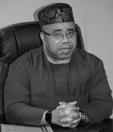 Oil, Gas Free Zones Should Be Linked by Rail – Umana