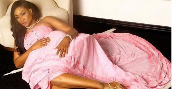 Actress, Oge Okoye Turns a Year Older