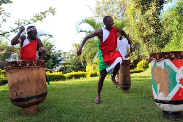 Burundi outlaws unofficial drumming